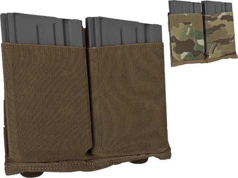 Blue Force Gear Ten-Speed Double SR25 Mag Pouch