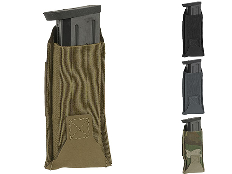 Blue Force Gear Belt-Mounted Ten-Speed® Pistol Magazine Pouch (Color: Coyote Brown)