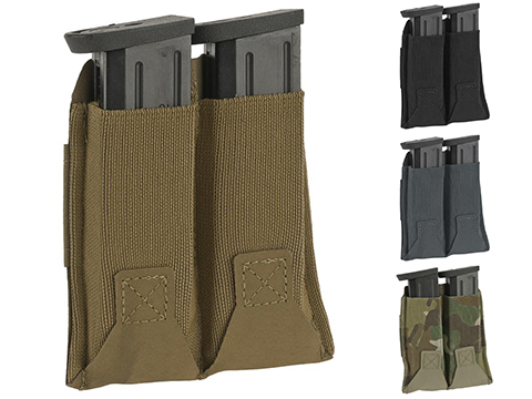 Blue Force Gear Belt-Mounted Ten-Speed®  Double Pistol Magazine Pouch