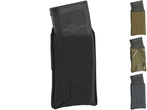 Blue Force Gear Belt-Mounted Ten-Speed®  Low Rise M4 Magazine Pouch