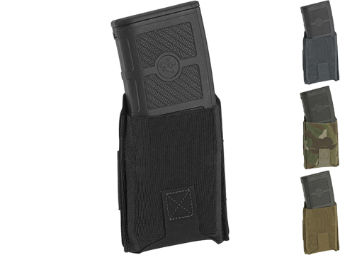 Blue Force Gear Belt-Mounted Ten-Speed®  High Rise M4 Magazine Pouch