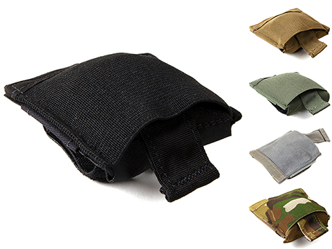 Blue Force Gear Ten Speed Belt Mounted Dump Pouch (Color: Multicam)