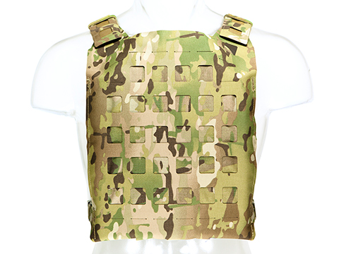 Blue Force Gear PLATEmimus Plate Carrier (Color: Multicam / Large)