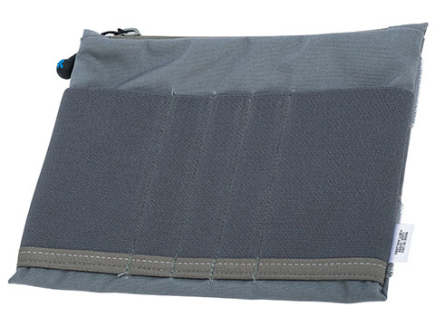 Blue Force Gear Dapper Admin Pouch (Color: Wolf Grey)
