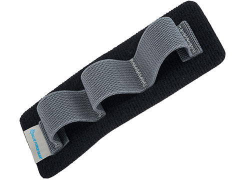 Blue Force Gear Dapper Accessory Loop (Type: Medium / Half Size / Wolf Grey)