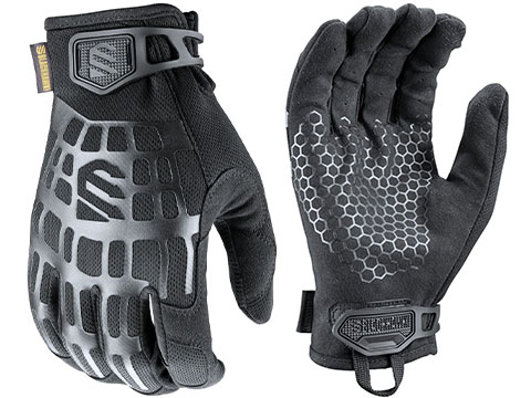 Blackhawk  F.U.R.Y.™ Utilitarian Glove (Color: Black / X-Large)