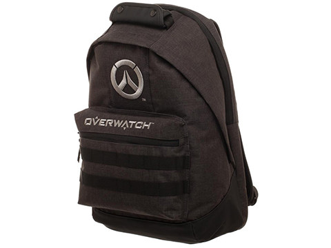 Overwatch Logo Backpack by Bioworld