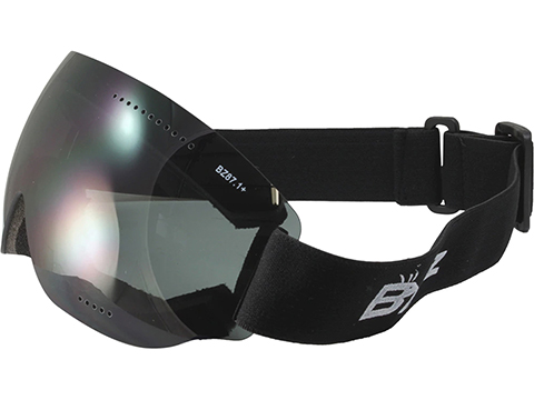 Birdz Eyewear Thrush ANSI Z87.1 Goggles (Color: Smoke)