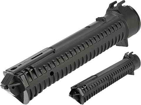 Bizon PP-19 Airsoft AEG Magazine for S&T Echo1 Silverback Viktor Genesis