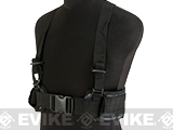 Matrix Chest Rig/Harness System with Battle Belt - Urban Serpent