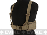 Matrix Chest Rig/Harness System with Battle Belt - Desert Serpent