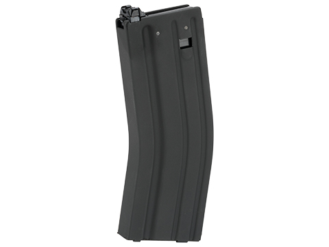 6mmProShop Blackcat Feather Light 30 / 120 Round Magazine for Systema PTW CTW DTW Series AEG