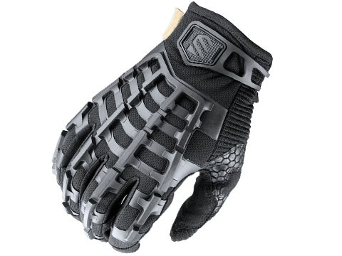 Blackhawk  F.U.R.Y.� Prime Glove (Color: Black / X-Large)