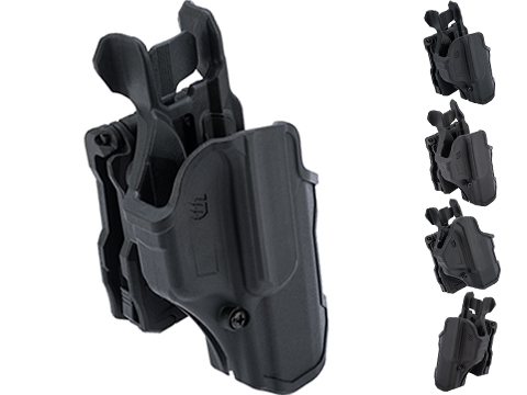 Blackhawk T-Series Level 2 Compact Pistol Holster