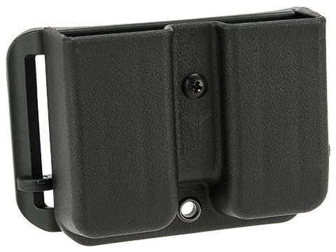 Blade-Tech Signature Series Double Magazine Pouch (Model: Generic Double Stack 9/40 Magazines)