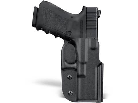 Blade-Tech Classic OWB Holster (Model: STI 2011 Tactical 5 / RH Draw)