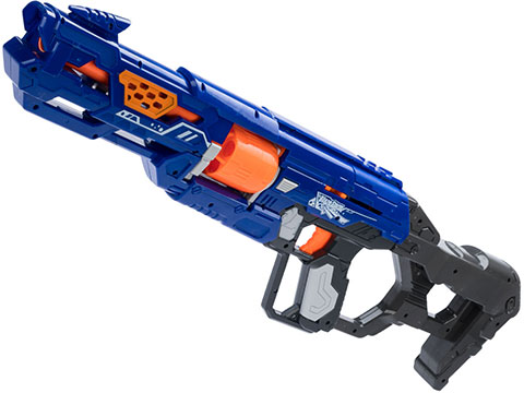 Blaze Storm Foam Blaster 7105 Pump Action Dart Gun (Package: Gun Only)