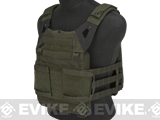 Crye Precision Jumpable Plate Carrier 2.0 JPC (Color: Ranger Green / X-Large)