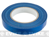 Evike.com 3/4 Official Water Resistant Airsoft Safety Marking Tape (Color: Blue / 164ft)