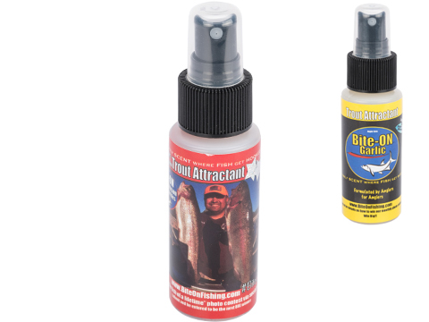 Bite-ON Trout Attractant