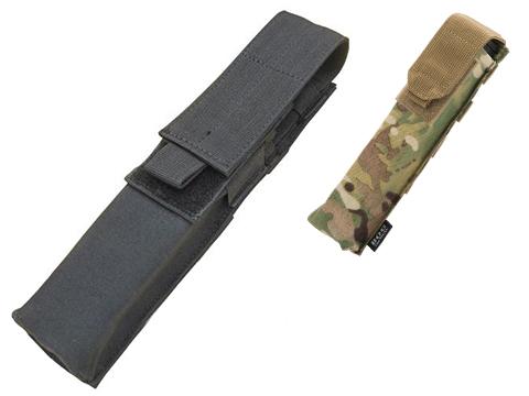 Condor P90 / UMP 45 MOLLE Tactical Magazine Pouch (Color: Black)