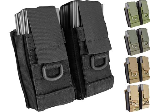 Black Owl Gear / Phantom Aggressor MOLLE Ready M4 AK MP5 Magazine Pouch