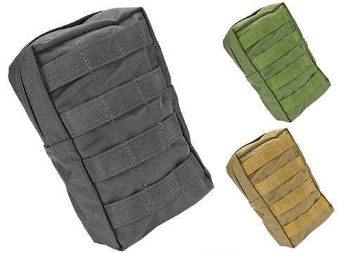 Black Owl Gear / Phantom Gear Cordura EMT MOLLE Pouch