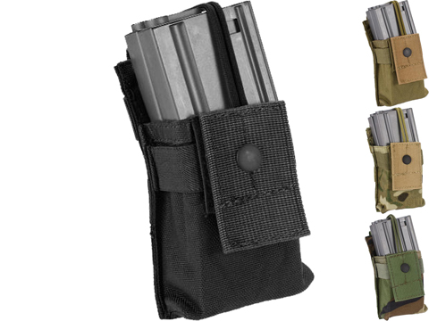 Black Owl Gear / Phantom Gear MOLLE High Speed Magazine Pouch