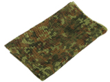 Black Owl Gear / Phantom Gear Perforated Sniper Veil (Color: Flecktarn)