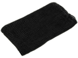 Phantom Gear Perforated Sniper Veil (Color: Black)