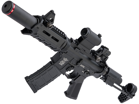 BOLT B4 PDW M4 Airsoft AEG Rifle