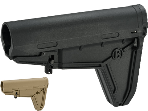 Bolt Airsoft BOE Delta Stock for M4 Style Airsoft AEGs
