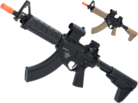 BOLT Airsoft BR-47 Elite SF Enhanced B.R.S.S. EBB Airsoft AEG Rifle