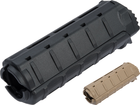 Bolt Airsoft Two Piece Polymer M4 / M16 Carbine Handguard