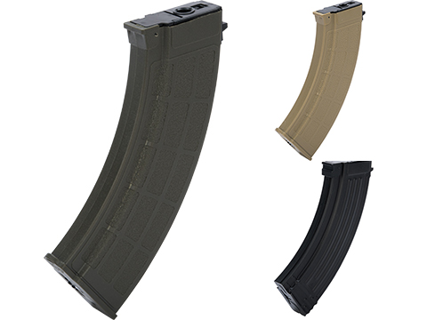 Bolt Airsoft BMAG AK 600 Round High Capacity AEG Magazine