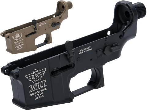 Bolt Airsoft Lower Receiver for Bolt B4 Airsoft Electric Blow Back System Rifles