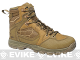 5.11 Tactical XPRT 2.0 Desert Urban Boots - Dark Coyote / Size: 10
