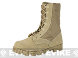 Rothco G.I. Type Desert Speedlace Jungle Boots - Tan (Size: 11)