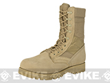 Rothco G.I. Type Desert Speedlace Jungle Boots with Sierra Sole - Tan (Size: 13)