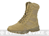 Rothco 5357 Desert Forced Entry Deployment Boot - Tan