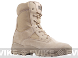 "5.11 Tactical A.T.A.C 8"" Coyote Boots - (Size: 12)"