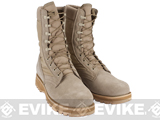 "Rothco 5257 G.I. Type Sierra Sole 8"" Boots (Tan) - Size: 9"
