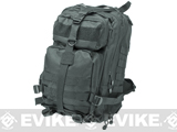 VISM Small Tactical Backpack (Color: Urban Grey)