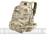 Condor Tactical Military Grade Urban Go Pack - A-TACS