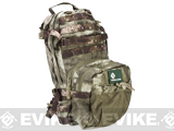 Matrix Weekend Warrior 3-Day Lite Tactical Backpack - Arid Camo