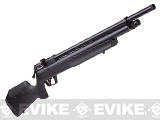 Marauder PCP .22 Caliber Air Rifle with All Weather Synthetic Stock