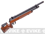 Marauder PCP .22 Caliber Air Rifle with All Weather hardwood Stock (.22 cal AIRGUN NOT AIRSOFT)