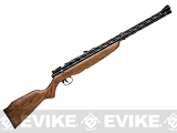 Benjamin Discovery .22 Cal. Bolt Action Duel Fuel Air Rifle