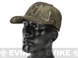 Matrix Tactical Ball Cap - Forest Serpent