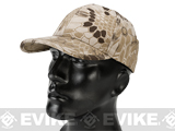 Matrix Tactical Ball Cap - Desert Serpent